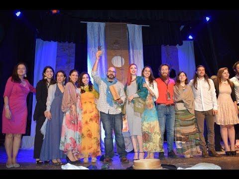 بالفيديو: رصد لأقوى لحظات ختام مهرجان المسرح الجامعي FITUA بأكادير