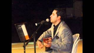 Sincanlı Mustafa Taş - Alkol Aldım Sallanıyorum