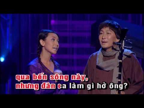 Cô Gái Bán Sầu Riêng - Minh Phụng và Y Phụng