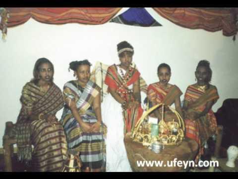 Somali - gabay, baryo saatir, Mahamud Saleban Warabe Part 1 of 2