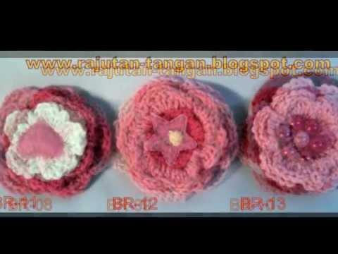 Bross Rose, Bross Rajut Nan Abadi...