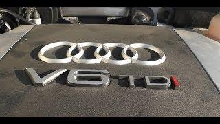 Затестили Audi Allroad Quattro в хорошем состоянии. Редкость.. Миша Яковлев