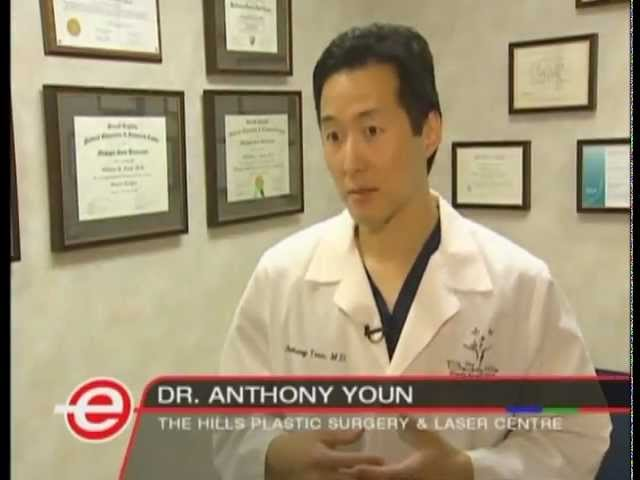 eTalk - Dr. Youn Discusses Botched Plastic Surgery