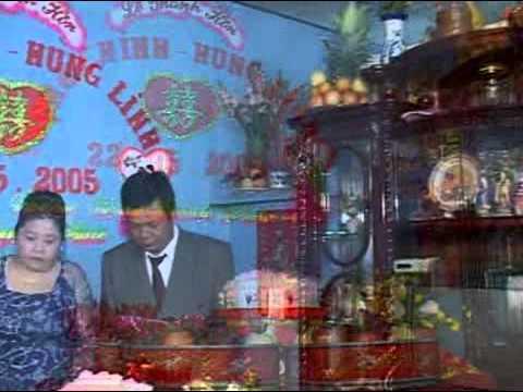 DAM CUOI ONG TRUM 1