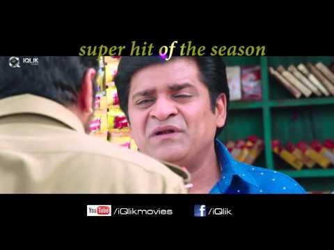 Oka-Laila-Kosam-Movie---Comedy-Trailer-2---Naga-Chaitanya--Pooja-Hegde