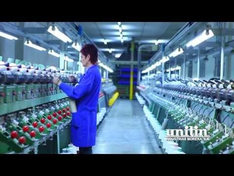 Unitin - Dye textile industry