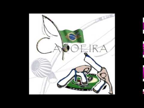 Carolina Soares- Capoeira De Menino..!