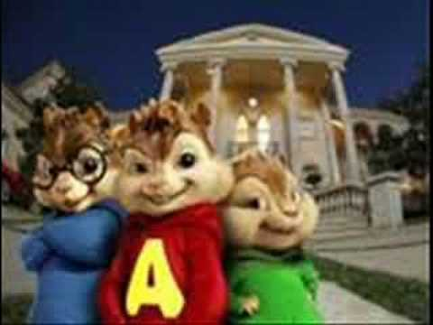 Alvin And The Chipmunks - Crazy Train -Stdiuco1teM