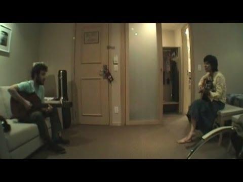 O Ritmo da Chuva (Rhythm of the Rain) - Ensaio com Fernanda Takai e Rodrigo Amarante