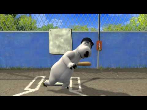 Backkom - Bernard The Polar Bear (Chú Gấu Xui Xẻo) Part 2 - Tập 16 [khanhmovies2 HD]