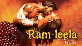 Ram Leela (2013) Full Movie Watch Online