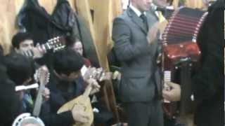 Himno Salvo Navego (iglesia Union Cristiana De Guape