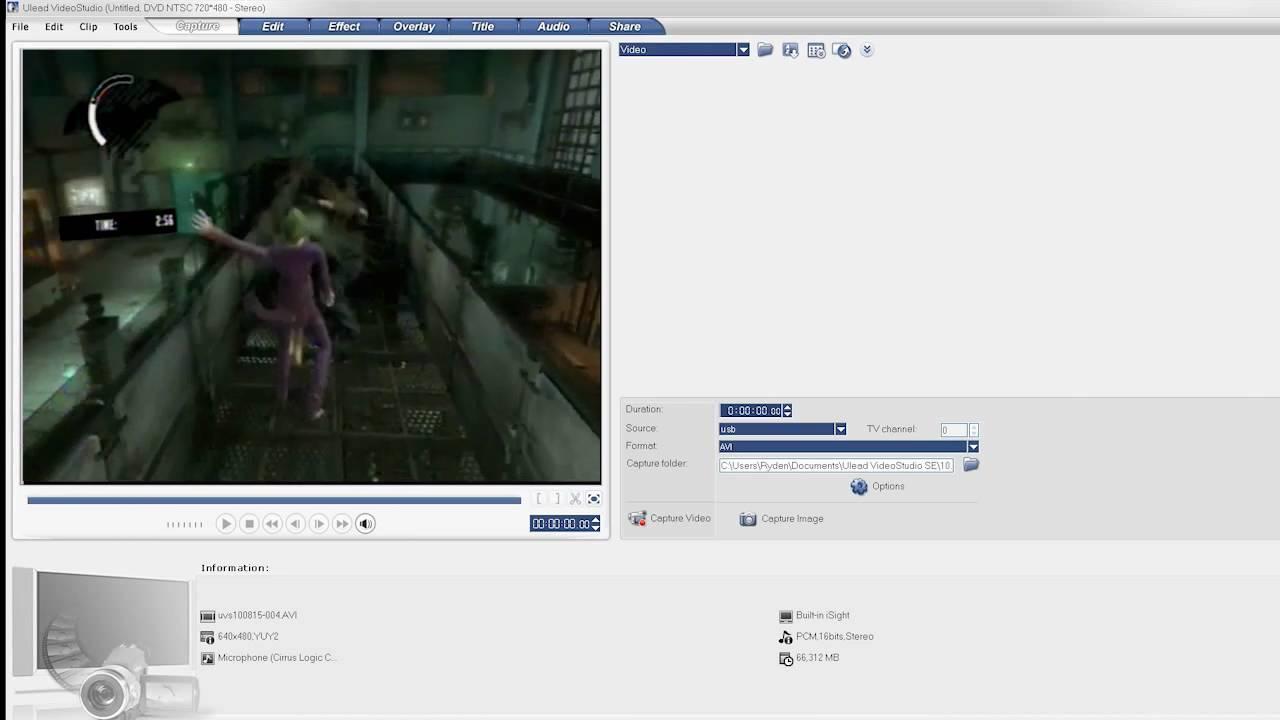 Usb 2.0 Video Capture Controller Driver Windows 7 64 Bit