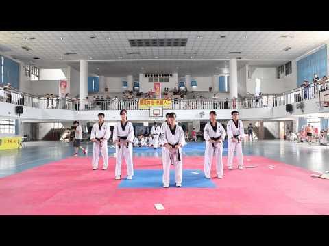 2014第一屆台灣國際武術功夫節-13