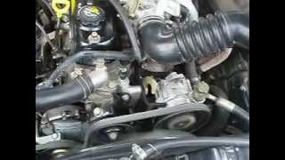 GO NOW Victor SUV Engine