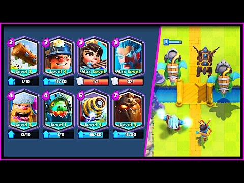 NEW CARDS LEAKED FOR DECEMBER?! CAVE, DRAGON, NEW WIZARD WTF?! CLASH ...