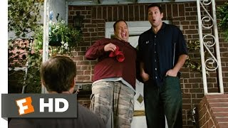 "I Now Pronounce You Chuck & Larry (3/10) Movie CLIP - The ""Gay Inspector"" (2007) HD"