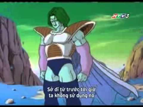 [HTV3 - Lồng Tiếng] 7 Viên Ngọc Rồng - Dragon Ball Kai - Tập 24-2 | Lytaphim.com