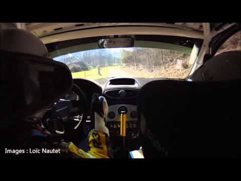 Onboard Monfort-Valente RS de Marchin 2013