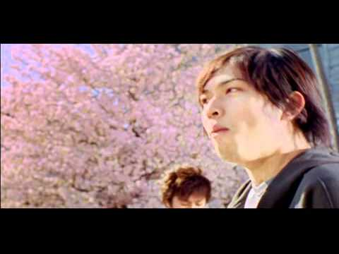 【PV】 藍坊主 『桜の足あと』