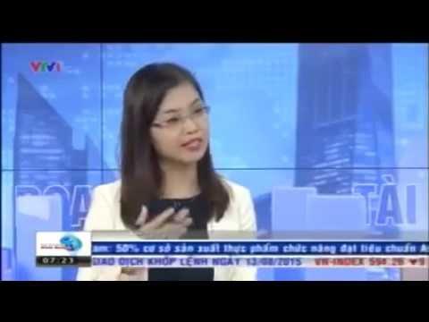 Đa cấp Liên kết Việt mời các vị vốn là đại tá BQP làm  bị bóc mẽ trên VTV24 (P1)