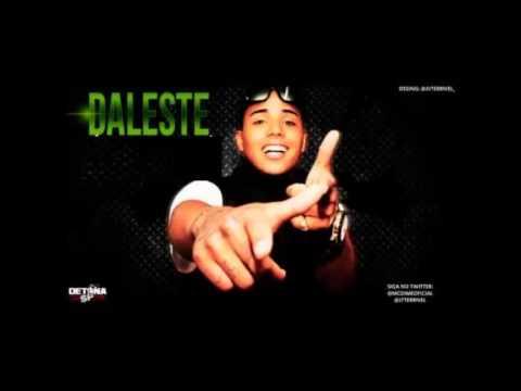 MC Daleste + Amor  Recalque + Letra da Música - Música nova 2013