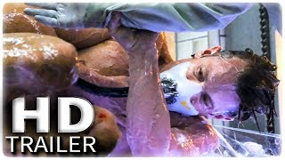 ALTERED CARBON Official Trailer #2 (2018) New Sci-Fi Series HD