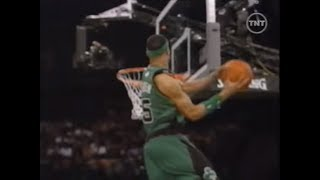 Gerald Green 2007 NBA Dunk Contest (Champion)