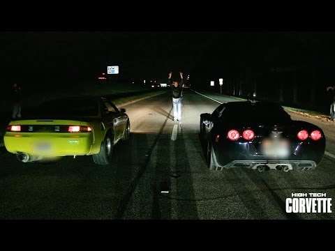Weekend Street Racing