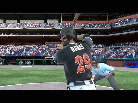 Dawg Bones Road To The Show Live (MLB 14 The Show - PS4) EP22