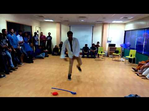 Solo performance@wipro technology