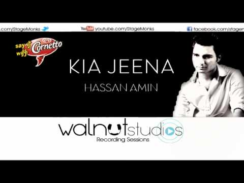 HASSAN AMIN - KIA JEENA - (Original) - Say it with Cornetto!