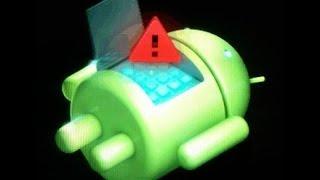 Como Recuperar Celular Android Brickado Em 5 Minutos