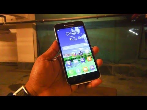 Lenovo Vibe X S960 Review: Exclusive Hands-on - 5-inch full HD screen, 13MP camera, Price in India