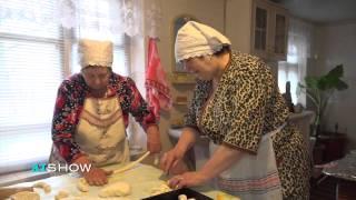 Reportaj AISHOW: Pregătiri de Paști în s. Sadova