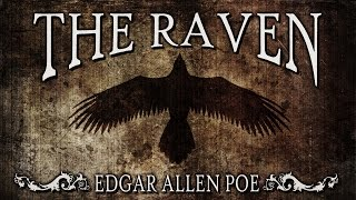 """""""The Raven"""" By Edgar Allan Poe Narrated By Tay Zonday"""