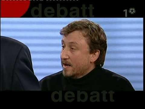 Debatt om rasism i journalistiken