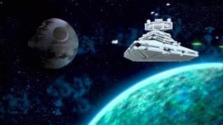 Lego Star Wars - Imperial Star Destroyer