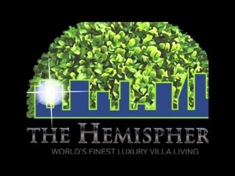Amrapali Hemisphere Luxuries Villas @ 09650-127-127