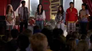 Camp Rock 2: The Final Jam Trailer Disney