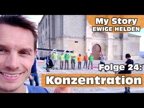 Ewige Helden | Backstage | Folge 24: Merken