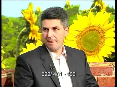Gostovanje Dr  Vasica o AS hibridima u sezoni 2011