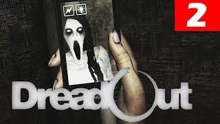DreadOut Walkthrough Part 2 Full Horror Game Let's Play No