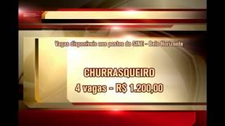 Vagas Sine - 18/12/2014