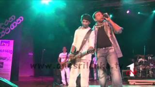 Amal Perera - Ran Meewitha Purawa Live