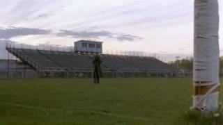 The Breakfast Club Ending Scene