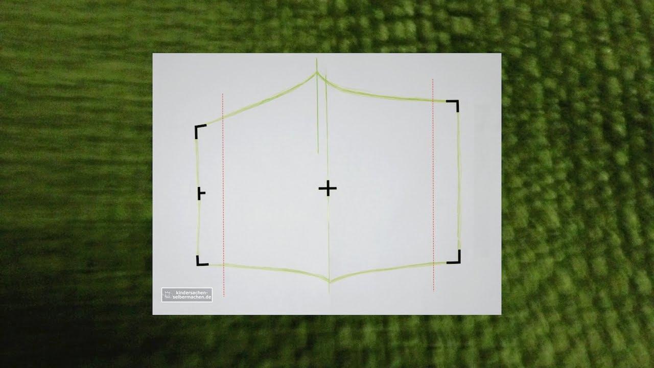 pumphose selber machen schnittmuster kostenlos youtube. Black Bedroom Furniture Sets. Home Design Ideas