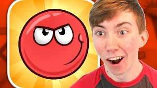 RED BALL 4 (iPhone Gameplay Video)