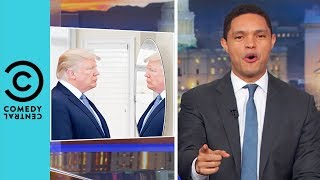 Donald Trump Is Purging The White House | The Daily Show With Trevor Noah