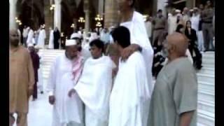 2nd TALLEST Man In The World (Makkah, KSA)